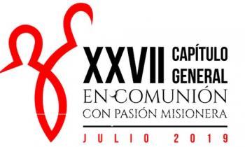 XXVII Capítulo General HH. Carmelitas Teresas de San José