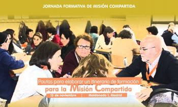 Programa Mision Compartida