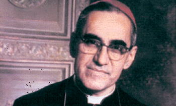 Canonización Monseñor Óscar Romero