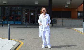 Agradecimiento de la Orden Hospitalaria San Juan de Dios por el Día Internacional de la Enfermería
