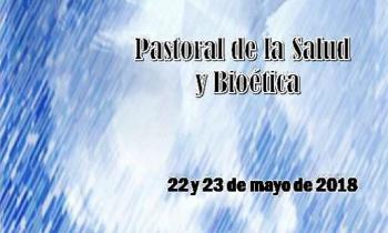 Pastoral Salud