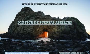 Foro Encuentro Interreligioso