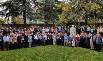 II Encuentro Europeo Marianistas