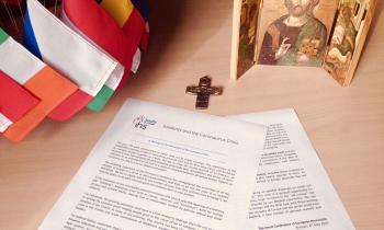 """Los jesuitas piden solidaridad a la UE  y no volver a la """"vieja normalidad"""""""