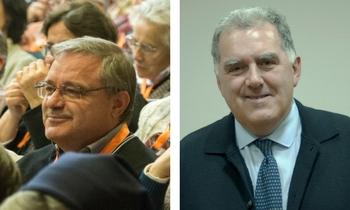 La Asamblea General de CONFER elige al dominico Jesús Díaz Sariego como vicepresidente y al claretiano Pedro Belderrain como vocal