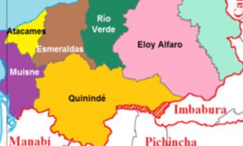 La FRS participa en un proyecto de empoderamiento de la población rural de Ecuador con apoyo de la AECID