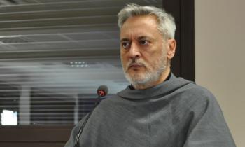 XXI Capítulo Provincial de los Franciscanos Conventuales de España