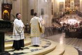 Eucaristía de Clausura del Año de la Vida Consagrada, Madrid, 2 de febrero de 2016 1