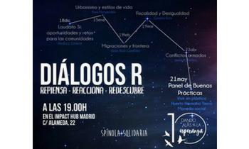 DialogosR mesa