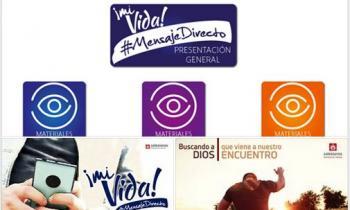 Los Salesianos presentan su campaña vocacional 2017: 'Mi Vida: #MensajeDirecto'