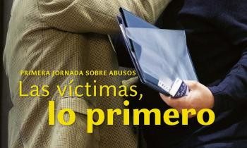 SomosCONFER: Las víctimas, lo primero