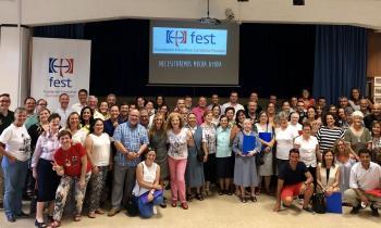 Fundación Educativa Santísima Trinidad