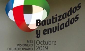 Octubre 2019 – Mes Misionero Extraordinario