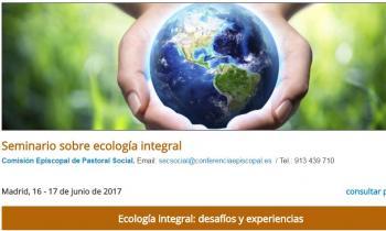 Seminario Ecología Integral