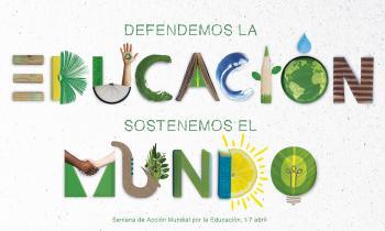 Semana de Acción Mundial por la Educación (SAME)