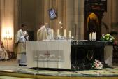 Eucaristía de Clausura del Año de la Vida Consagrada, Madrid, 2 de febrero de 2016 2