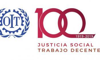 Foto centenario OIT