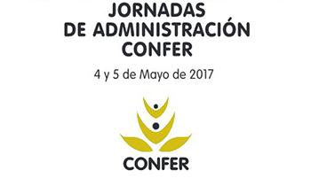 Materiales Jornadas Administradores Mayo 2017