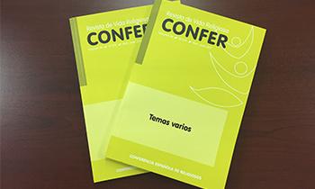 Número 214 Revista CONFER