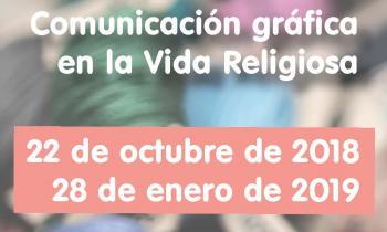 Curso Comunicación gráfica en la Vida Religiosa