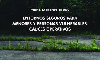 Jornada entornos seguros enero 2020
