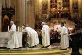 Eucaristía de Clausura del Año de la Vida Consagrada, Madrid, 2 de febrero de 2016 4