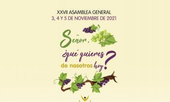 XXVII Asamblea General de la CONFER