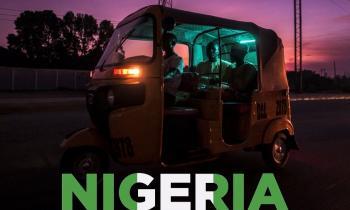Exposición Nigeria, Mundo Negro