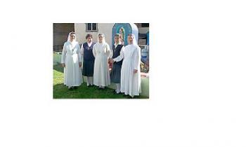 Las Hermanas Maestras de Santa Dorotea celebrarán en julio su XX Capítulo General