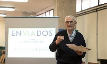 Foto Ániz Cándido