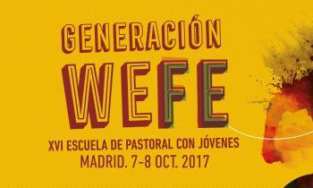 La Escuela de Pastoral con Jóvenes (EPJ) celebrará su XVI edición el próximo mes de octubre