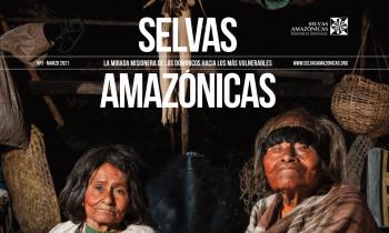 Nace Selvas Amazónicas