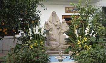Franciscanas