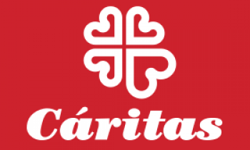 Logo Cáritas