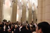 Eucaristía de Clausura del Año de la Vida Consagrada, Madrid, 2 de febrero de 2016 3