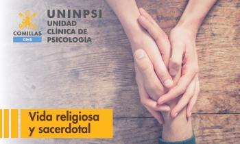 Cursos de la Unidad Clínica de Psicología de la Universidad de Comillas