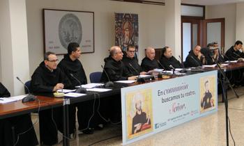 unificación agustinos recoletos