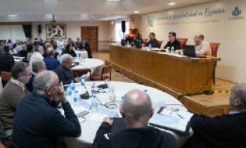 La Orden Hospitalaria de San Juan de Dios en España nombra Consejos Provinciales y decide crear una Provincia única en 2020