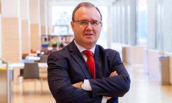 Enrique Sanz Giménez-Rico, SJ nuevo rector de la Universidad Pontificia Comillas