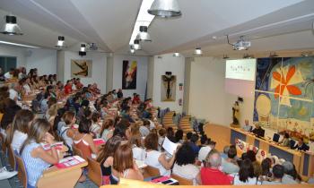 II Congreso de Colegios Carmelitas Descalzos