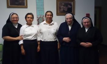 Las Religiosas Cooperadoras de Betania celebran el XII Capítulo General.