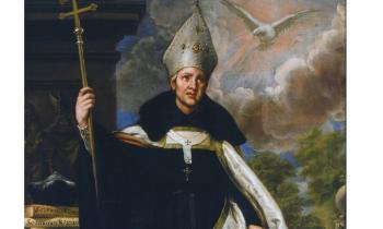 La doctrina del agustino Santo Tomás de Villanueva, en proceso para el doctorado de la Iglesia