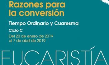 Nuevo formato de la publicación Eucaristía