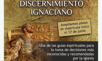 taller discernimiento ignaciano