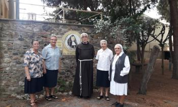 Capítulo Franciscanas Misioneras