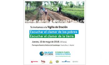 Invitación VIgilia 2018
