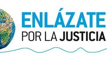«Enlázate por la Justicia» alerta del impacto de una economía que no pone a las personas y al planeta en el centro