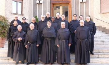 Ordenes agustinianas