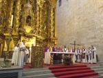Encuentro de Religiosas y Religiosos Jóvenes, Salamanca, 5-7 diciembre 2015