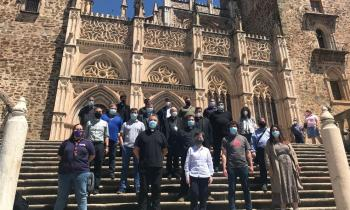 Consejo Nacional de Juventud: sinodalidad en Pastoral Juvenil